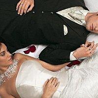 Полиграфные проверки жениха и невесты перед вступлением в брачный союз